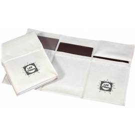 Lee Filter Microfiber Wrap For 3 Filters