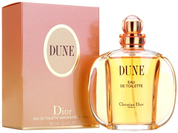 Christian Dior Dune For Woman 100ml EDT