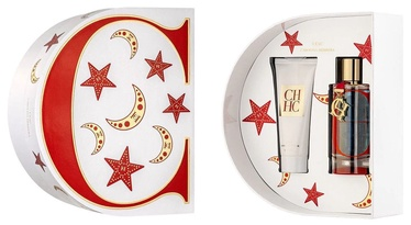 Carolina Herrera CH L'eau 100ml EDT + 100ml Body Lotion 2019