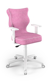 Lastetool Entelo Duo Size 6 VS08, valge/roosa, 425x400x1045 mm