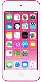Apple iPod Touch 32GB 6th Gen Pink