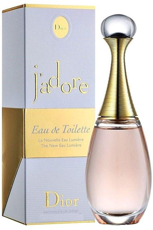Christian Dior J'Adore Eau Lumiere 100ml EDT