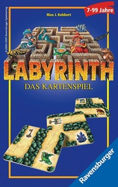Lauamäng Ravensburger Game Labyrinth 23206