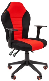 Chairman Game Chair 8 Black/Red