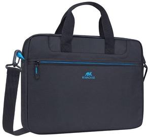 "Rivacase Laptop Bag Regent 14"" Black"