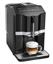 Кофеварка Siemens EQ.300 TI351509DE Black