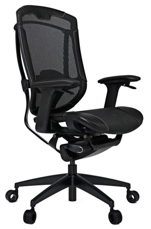 Vertagear Gaming Series Triigger 350 Chair Black