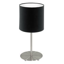 Verners Pasteri Table Lamp E14 40W Black/Gold