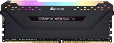 Operatiivmälu (RAM) Corsair CMW8GX4M1Z3200C16 DDR4 8 GB CL16 3200 MHz