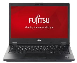 "Sülearvuti Fujitsu LifeBook E449 VFY:E4490M431FBA Intel® Core™ i3, 8GB/256GB, 14"""