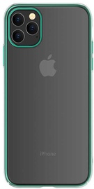Devia Glimmer Series Back Case For Apple iPhone 11 Pro Max Green