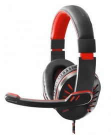 Esperanza EGH330 Gaming Headset Red