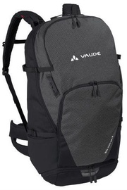 Vaude Bike Alpin 25+5 Grey/Black