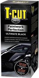 CarPlan T-Cut 365 Paintwork Perfection Kit Ultimate Black