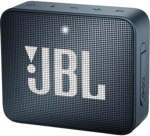 JBL GO 2 Bluetooth Speaker Slate Navy