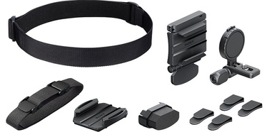 Sony Universal Head Mount Kit for Action Cam