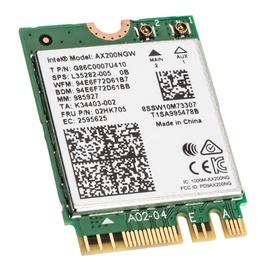 Intel Wi-Fi 6 AX200