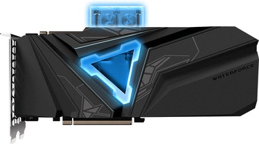 Gigabyte GeForce RTX 2080 Super Gaming OC Waterforce 8GB GDDR6 PCIE GV-N208SGAMINGOCWB-8GD