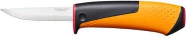 Fiskars Craftsman`s Knife with Sharpener