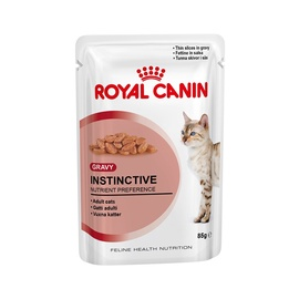 Kassitoit Royal Canin Instinctive, 85 g
