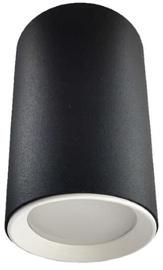 Light Prestige Manacor Ceiling Lamp 50W GU10 Black