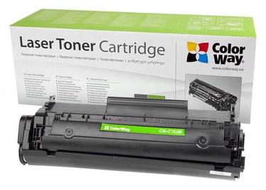 ColorWay Toner Cartridge CW-C703M Black