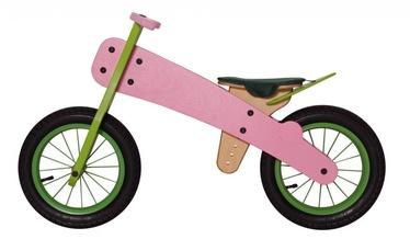 Tasakaaluratas MGS FACTORY DipDap Pink Spring