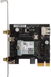 Gigabyte WB1733D-I PCIe WLAN + Bluetooth