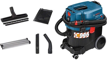 Bosch Vacuum GAS 35 L SFC Blue