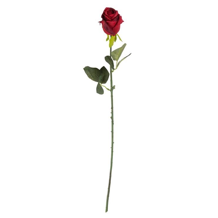 Kunstlill roos