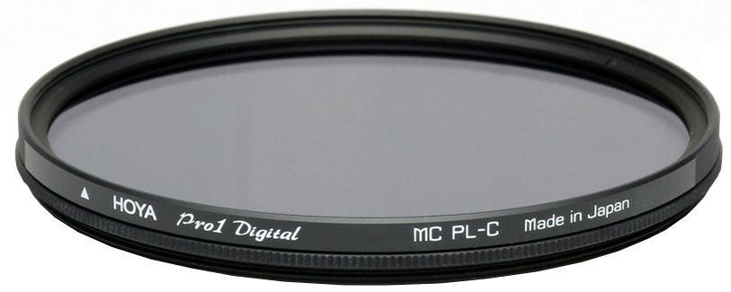 Hoya PL-CIR Pro1 Digital 82mm