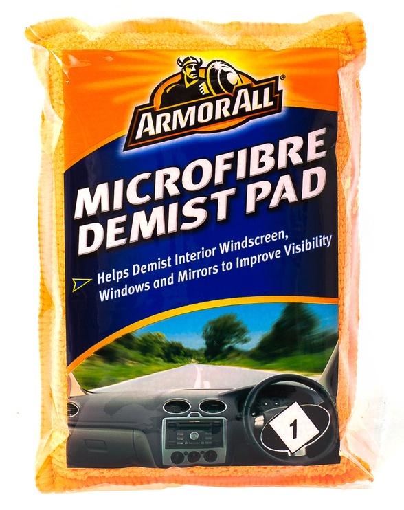 ArmorAll Microfibre Demist Pad