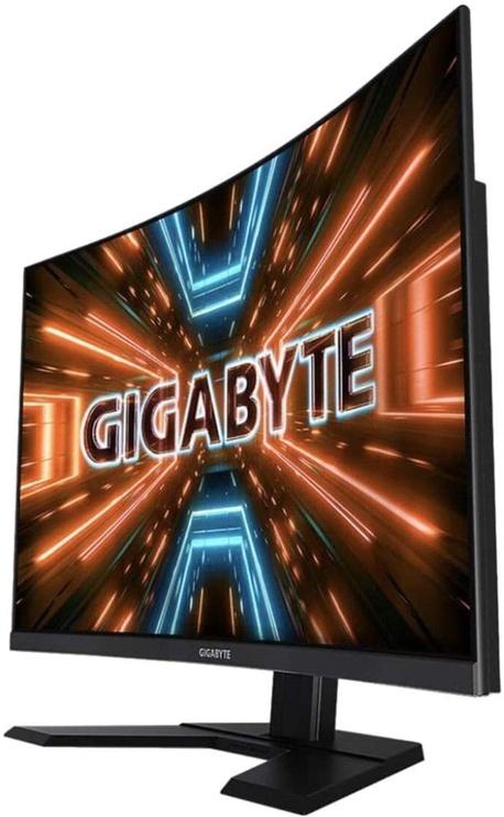Монитор Gigabyte G32QC, 31.5″, 1 ms