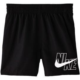 Nike Logo Solid Lap Junior NESSA771 001 Black M
