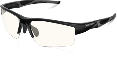 Spirit of Gamer Pro Retina Gaming Glasses Grey