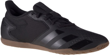 Adidas Predator 20.4 Indoor Sala Shoes EF1663 Black 44