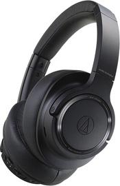Audio-Technica ATH-SR50BT On-Ear Headphones Black