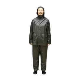 SN Waterproof Kit WS2U00G Green XXL