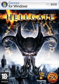 Hellgate London PC