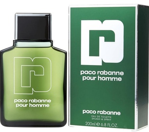 Paco Rabanne Pour Homme 200ml EDT