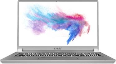 MSI Creator 17 A10SGS-098NL