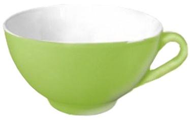 Cesiro Jumbo Cup 70cl White Green