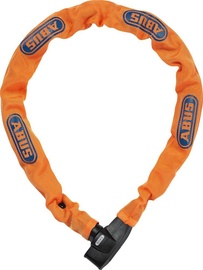 Abus Catena 685/75 Chain Lock Neon Orange