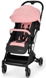 Спортивная коляска KinderKraft Indy Light Pink