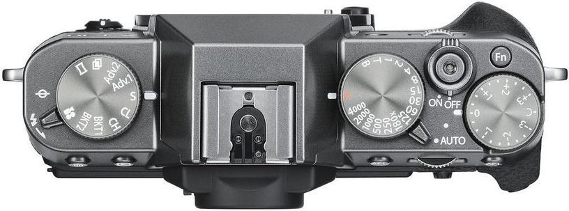 Fujifilm X-T30 Body Charcoal Gray