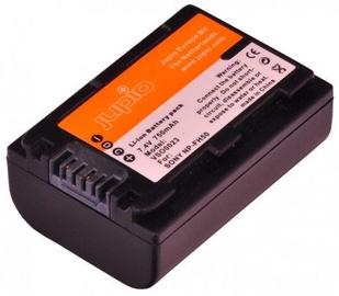 Jupio NP-FH50 With Chip 750 mAh