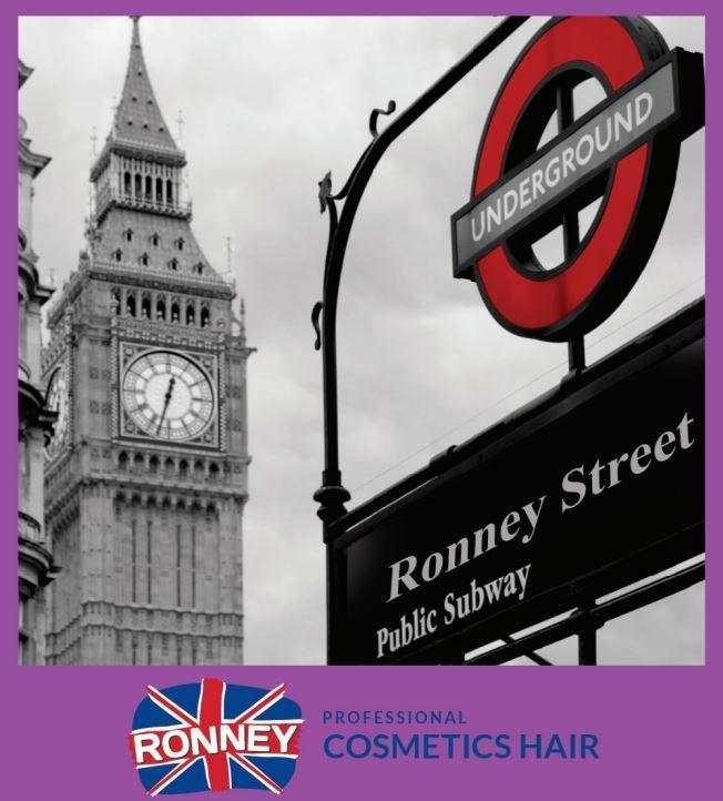 Ronney Vitamin Complex Revitalizing Hair Mask 1000ml