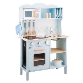 New Classic Toys Bon Appetit Modern Kitchenette 11065