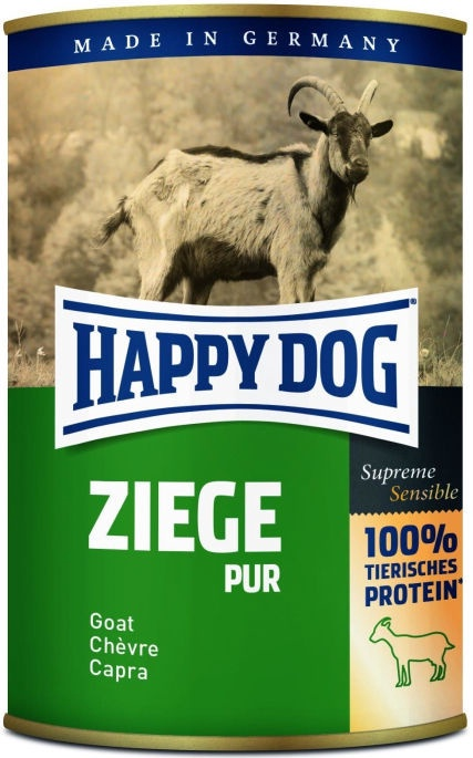 Happy Dog Pure Goat 400g