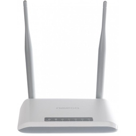 Omega Wi-Fi Router 300Mbps White